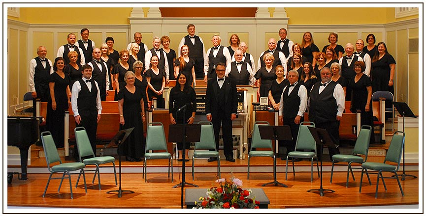 Slideshow Image 1 - Schola Cantorum of Waynesboro VA