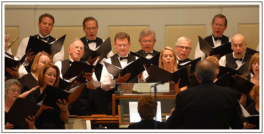 Slideshow Image 2 - Schola Cantorum of Waynesboro VA