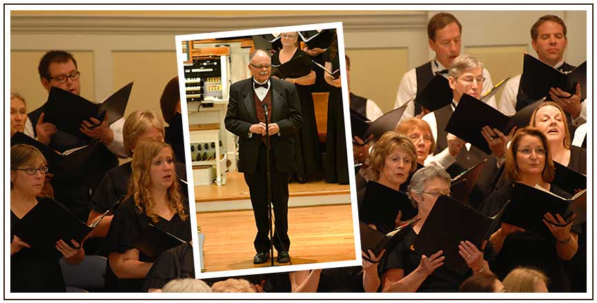 Slideshow Image 3 - Schola Cantorum of Waynesboro VA