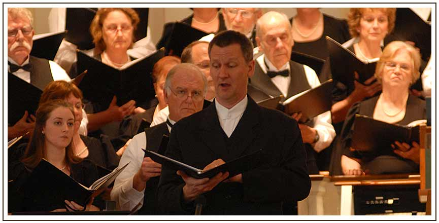Slideshow Image 5 - Schola Cantorum of Waynesboro VA