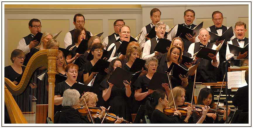 Slideshow Image 6 - Schola Cantorum of Waynesboro VA