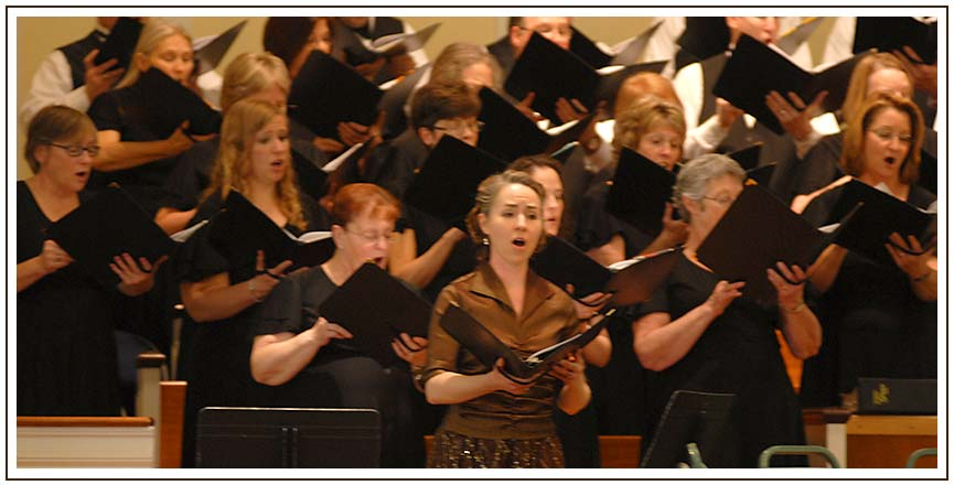 Slideshow Image 7 - Schola Cantorum of Waynesboro VA